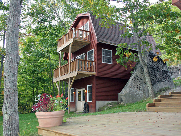 cottage rentals bar harbor maine lakeside cabin rentals donnel rh seasidemaine com cabins for rent in maine cabins for rent in maine